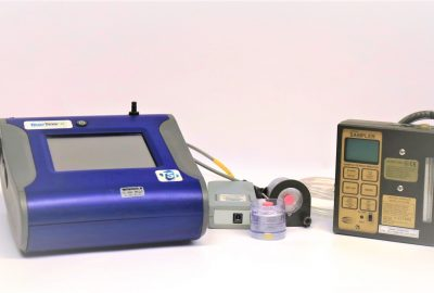 Particulate Analysers